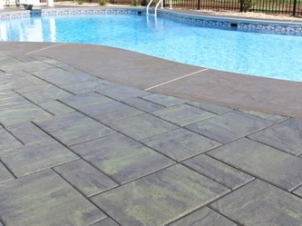 Pavers - Conklin Limestone